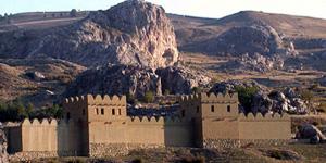 Ankara & Cappadocia Tours