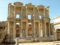 Cappadocia, Pamukkale, Ephesus Tours