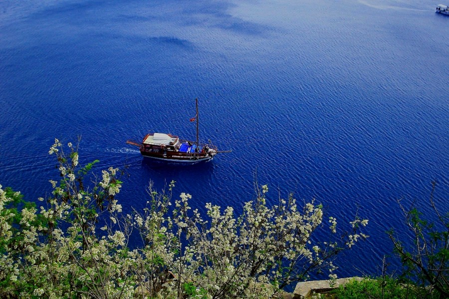 Turkey Mini Tours By Plane