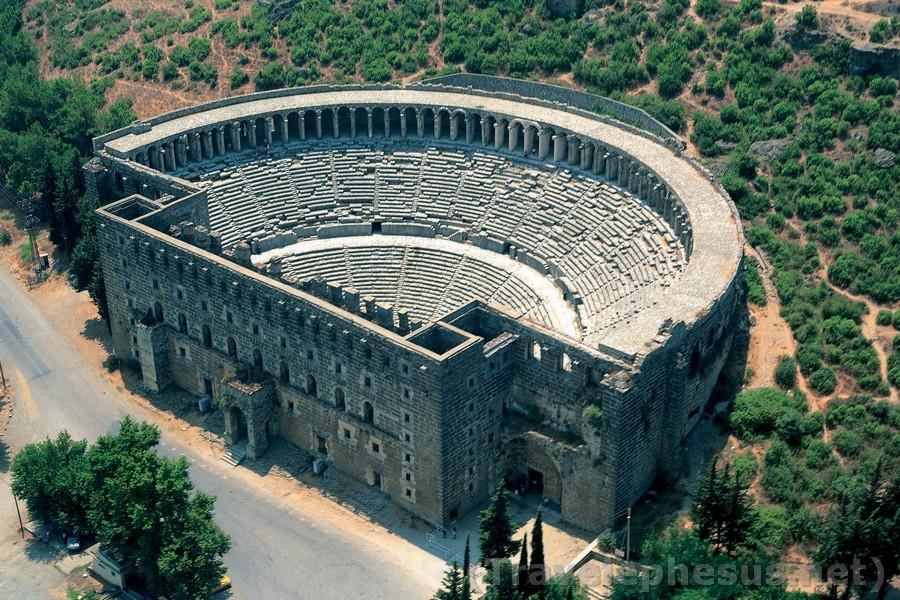 Antalya Tours