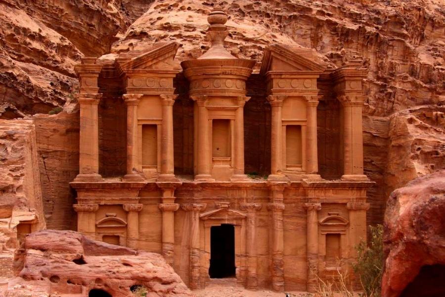 Jordan Travel Packages