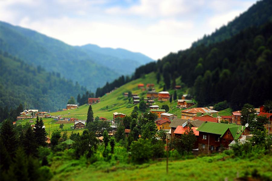 Turkey Black Sea Tours
