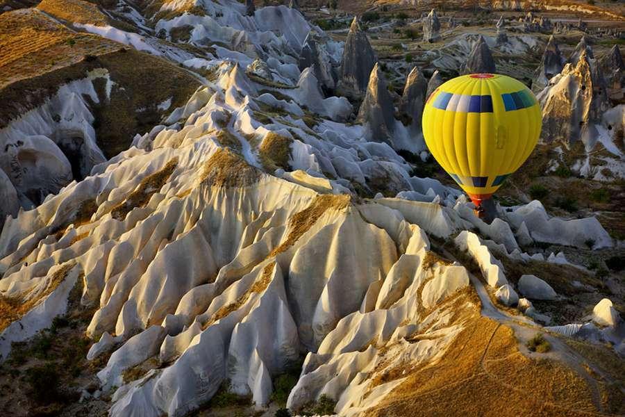 Cappadocia Tours by Bus