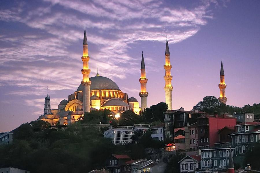 Muslim Tour