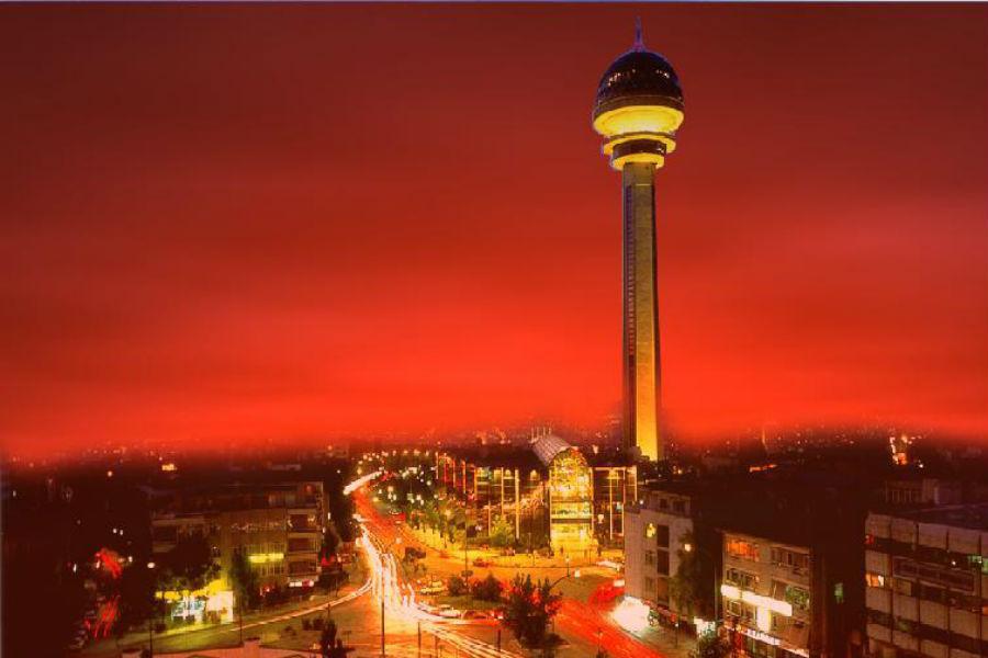 Ankara Tours
