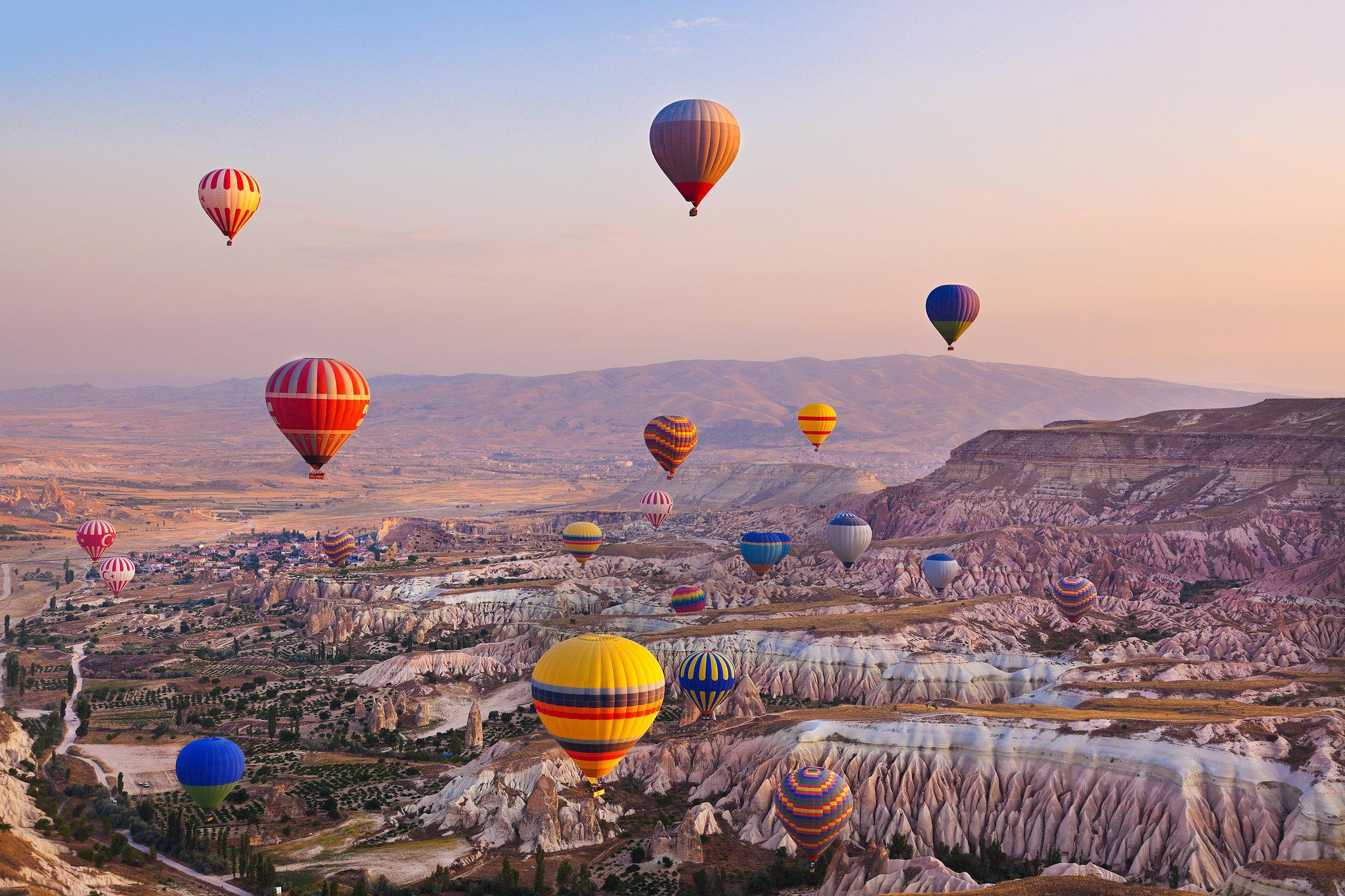 17 Day Istanbul Troy Ephesus Pamukkale Fethiye Antalya Cappadocia Hatusas Ankara