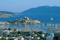 10 Days Gallipoli Troy Ephesus Pamukkale Bodrum By Plane By Bus