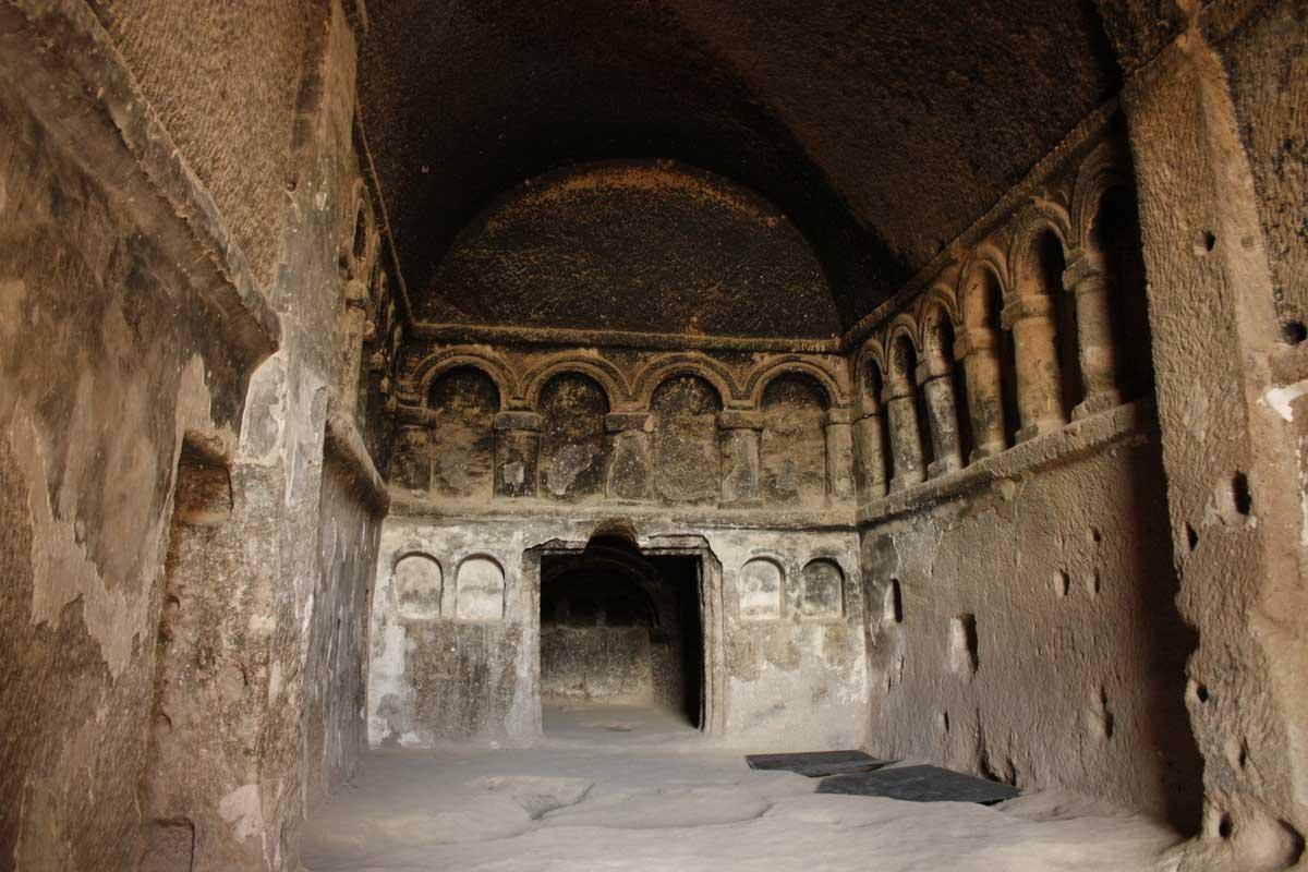 Turkish Night Show Cappadocia