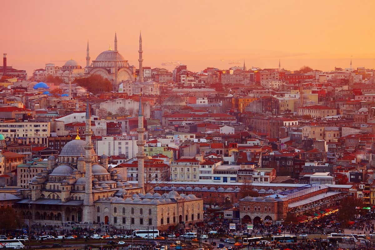 7 Days Private Luxury Istanbul Tour