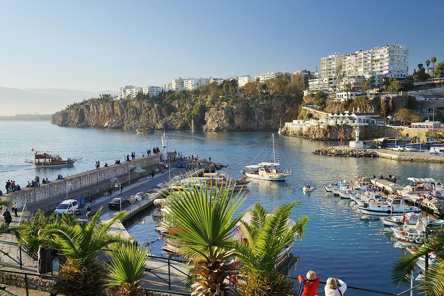 5 Days Antalya Tour