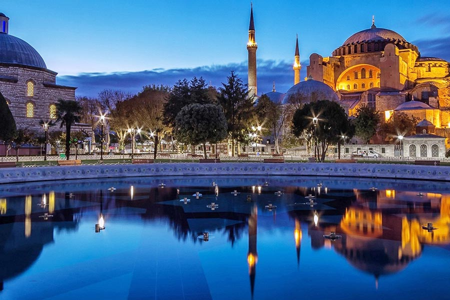 6 Day Istanbul & Cappadocia By Plane