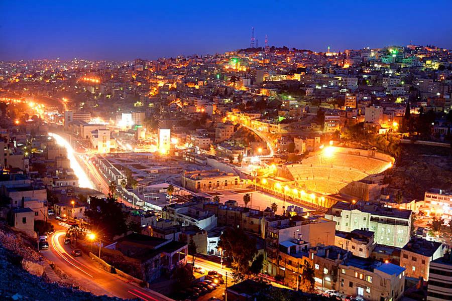 Madaba, Mt. Nebo, Hammamat Ma'in Tour from Amman