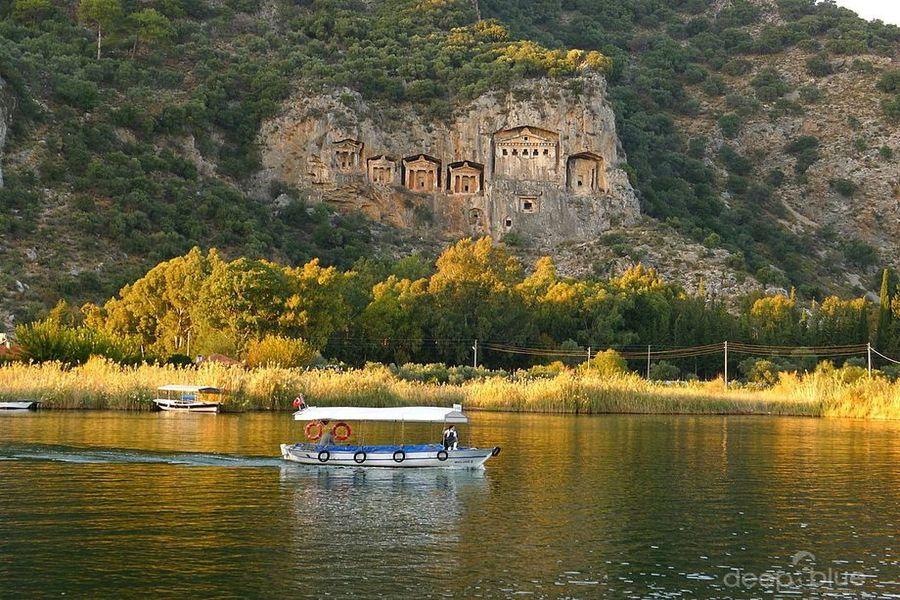 12 Days Istanbul Gallıpolı Troy Ephesus Pamukkale Bodrum By Bus