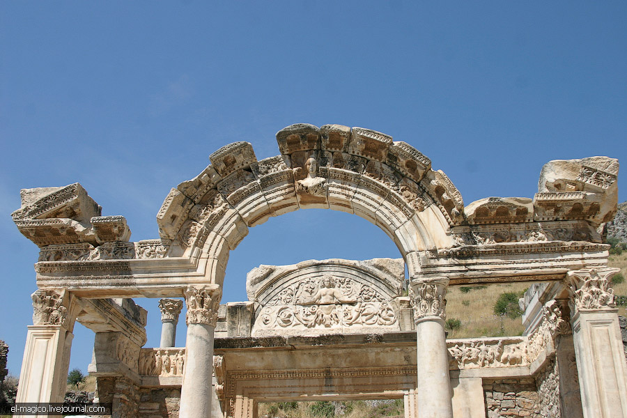 Ephesus Tour From Izmır Hotels