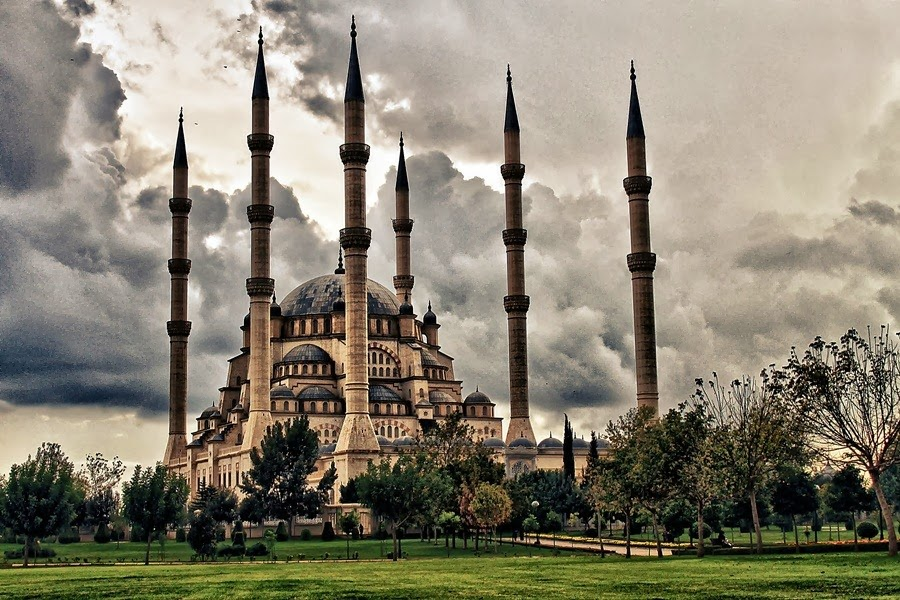 13 Day Turkish Magical Honeymoon Tour