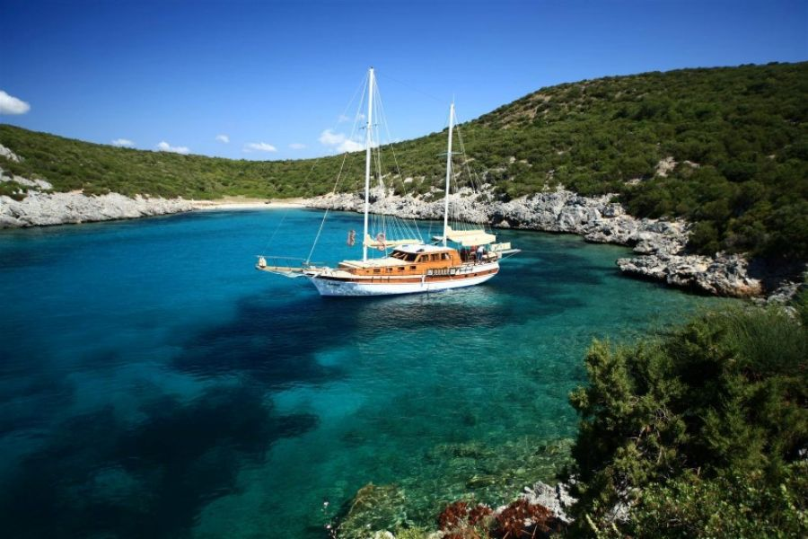 Turkey Blue Cruises