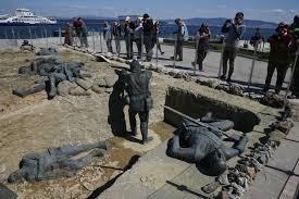 Gallipoli Anzac Battlefields Tour From Canakkale