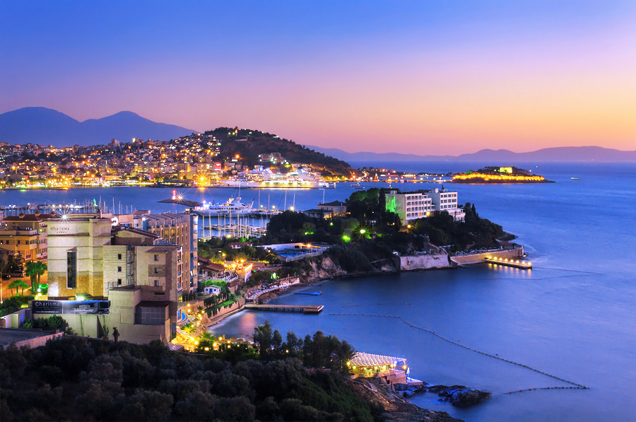 10 DAYS KUSADASI AEGEAN TOUR