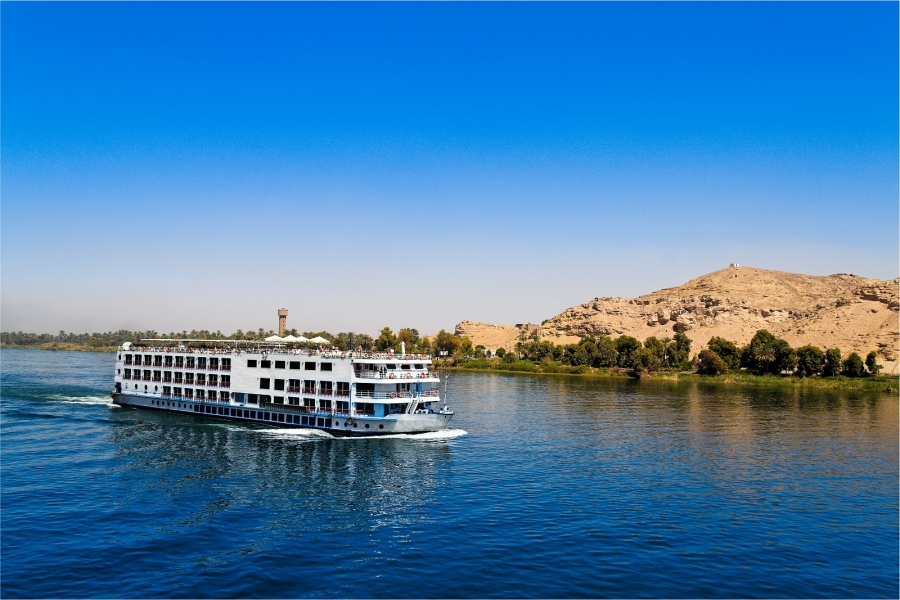 8 Days Egypt & The Nile Group Tour