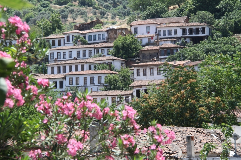 SIRINCE VILLAGE TOUR FROM KUSADASI