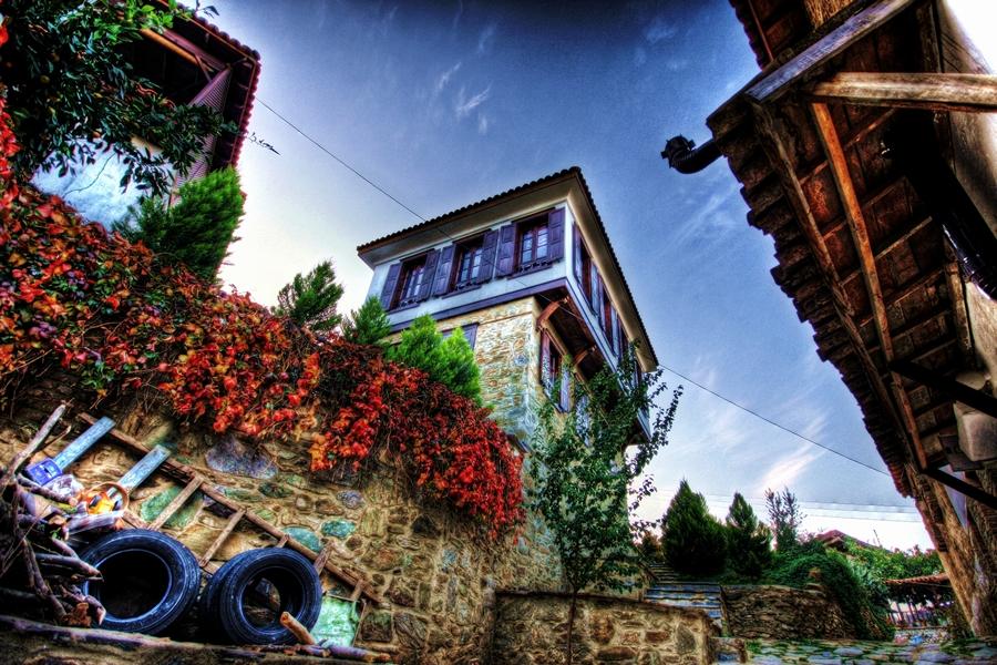 12 Days Istanbul Gallıpolı Troy Ephesus Pamukkale Cappadocıa Tour By Bus