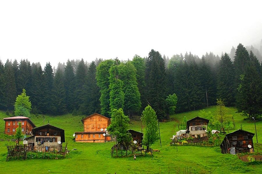 Trabzon Sumela Park Hotel