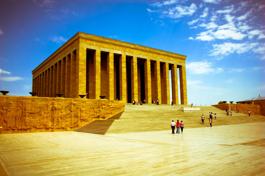 10 Days Gallipoli, Troy, Ephesus, Pamukkale Fethiye , Antalya , Cappadocia by plane & bus