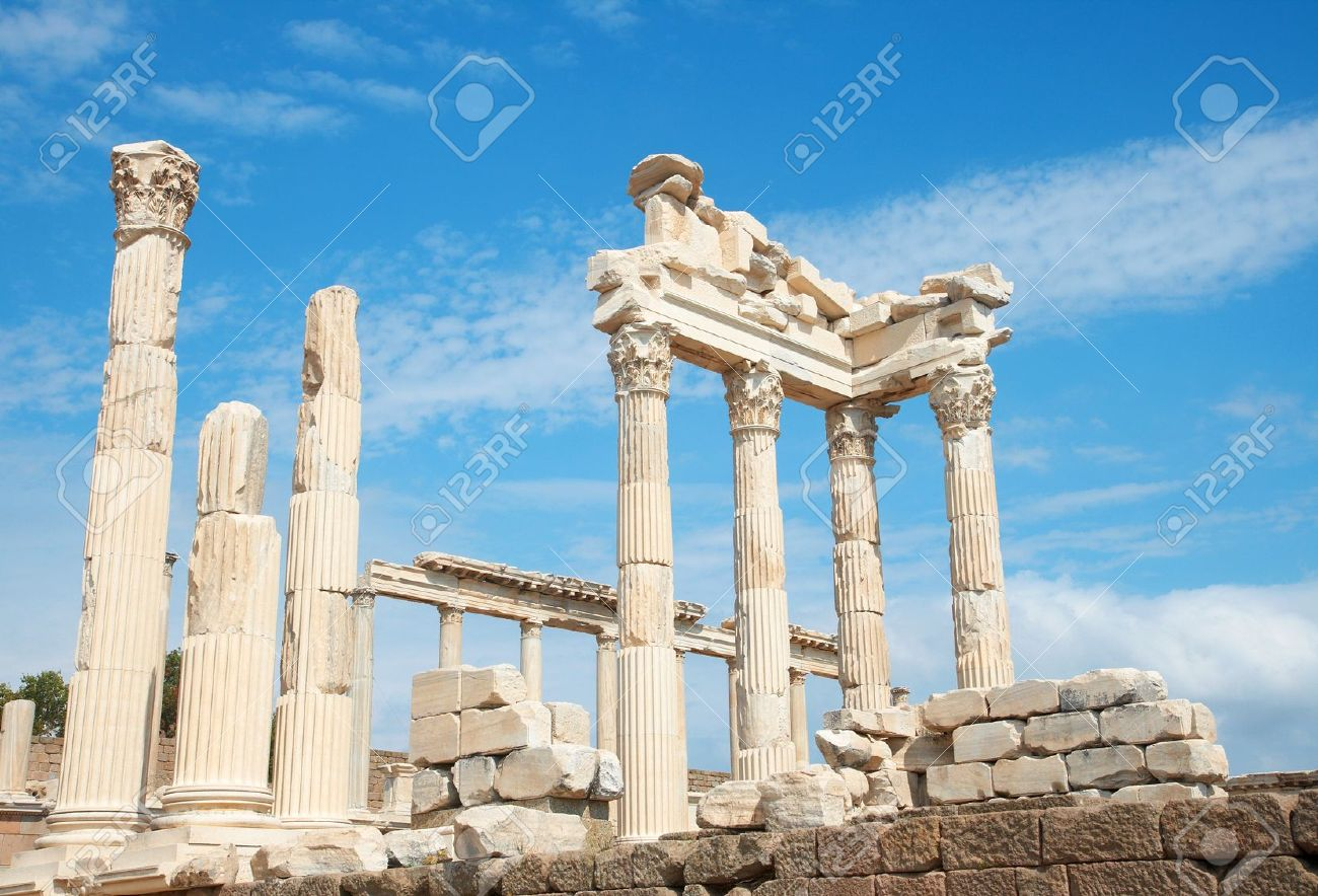PERGAMON FROM KUSADASI TOUR