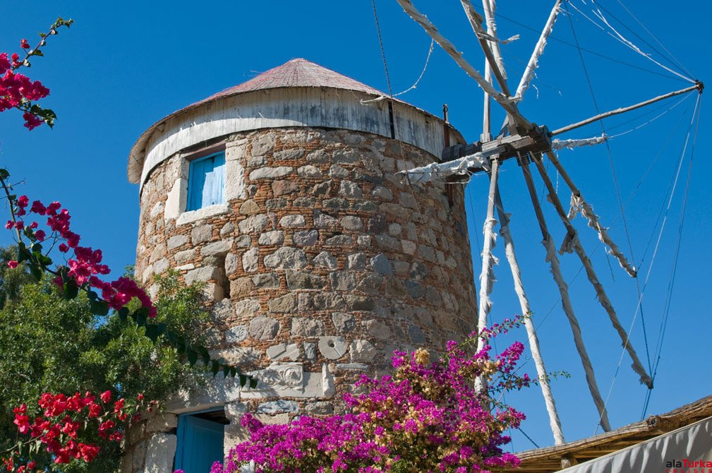 8 DAYS BODRUM - SOUTH GREEK ISLANDS CRUISES