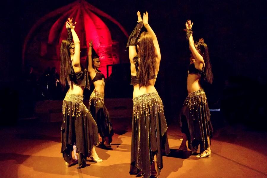 TURKISH NIGHT TOUR