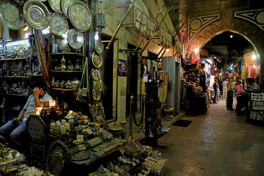 3 Days Small Group Tour in Cairo