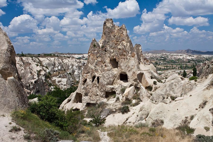 4 Days Cappadocia Pamukkale  Ephesus by Bus