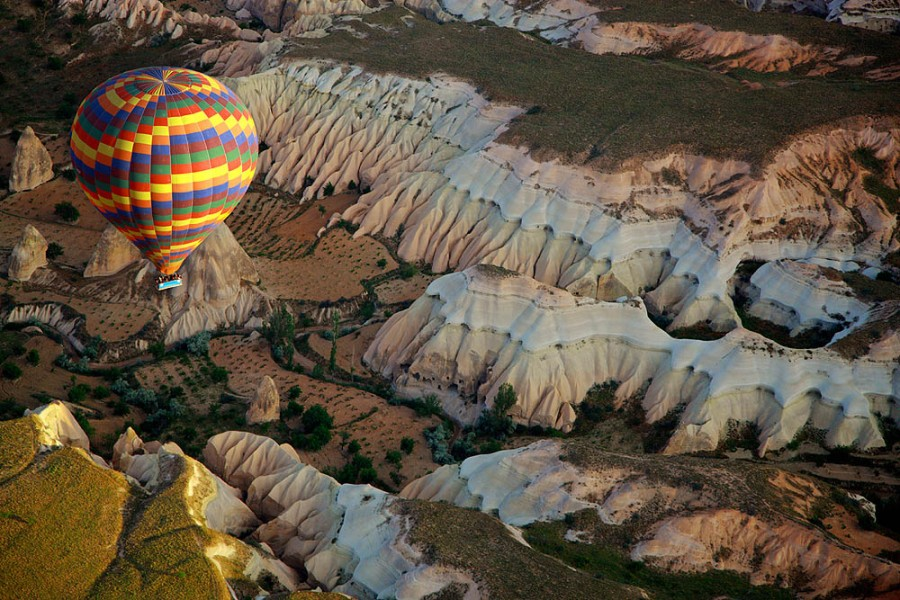 5 Day Istanbul & Cappadocia By Plane