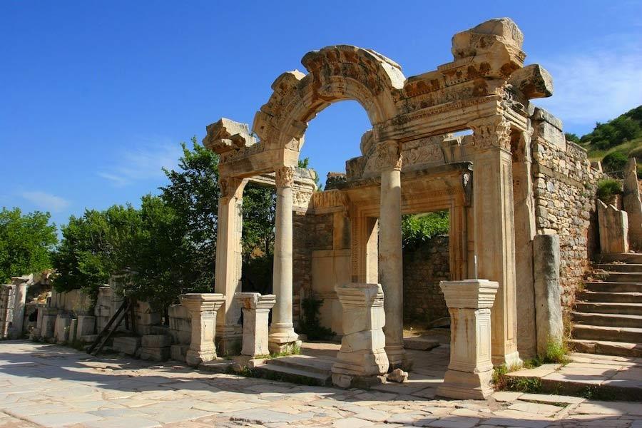 8 Days Istanbul Cappadocia Ephesus By Plane