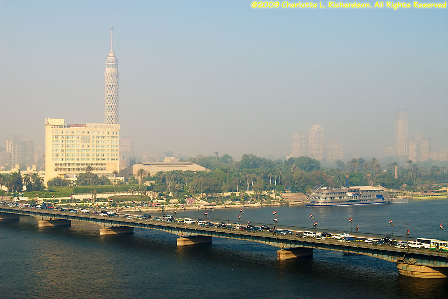 Tour to Museum, Citadel and Old Cairo