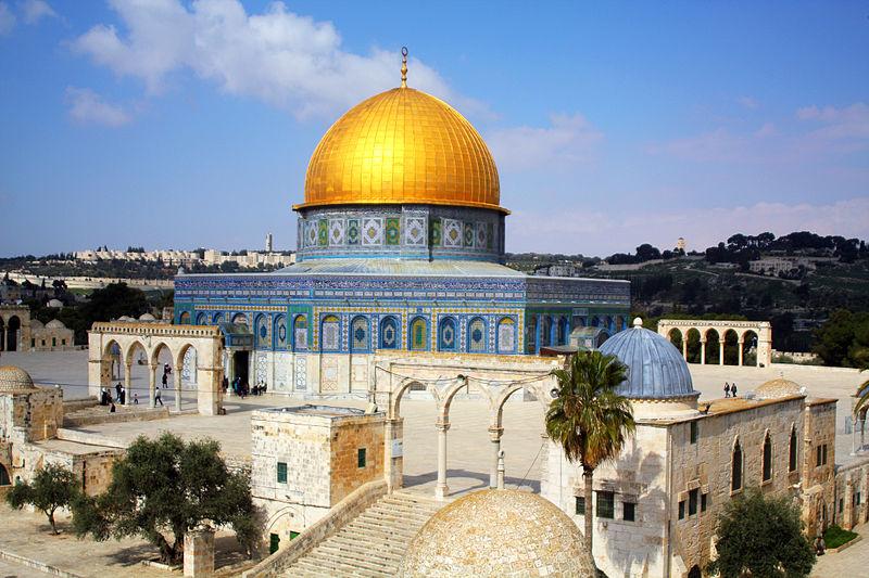 Jordan and Jerusalem Tour Package