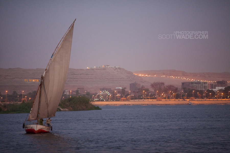 2-Day Trip to El Minya from Cairo