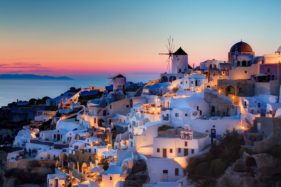 Greece Tours