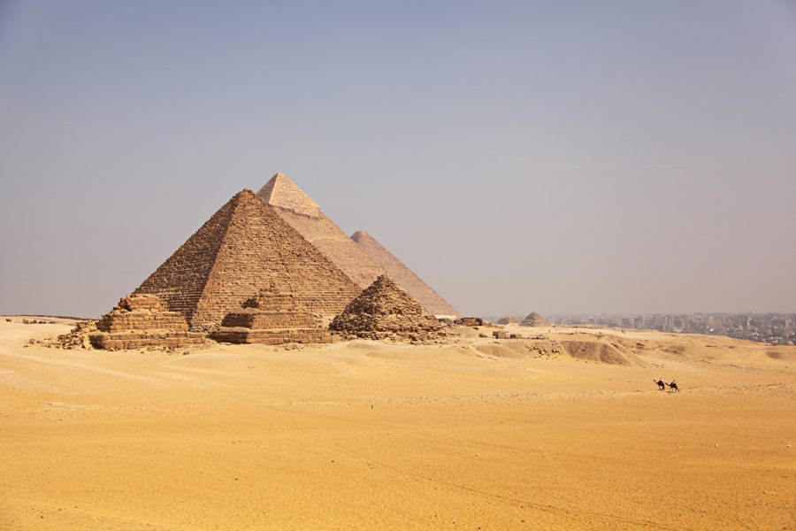 dating pyramids giza If you love ancient egypt but have just limited time in cairo, this is the tour for you traveling in style with a private egyptologist guide, you'll visit cairo's three greatest ancient sites—the pyramids of giza, saqqara (sakkara), and memphis—all in one day.