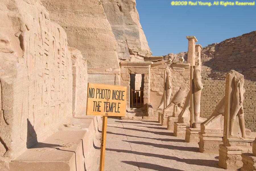Abu Simbel and Safari Tour from Aswan