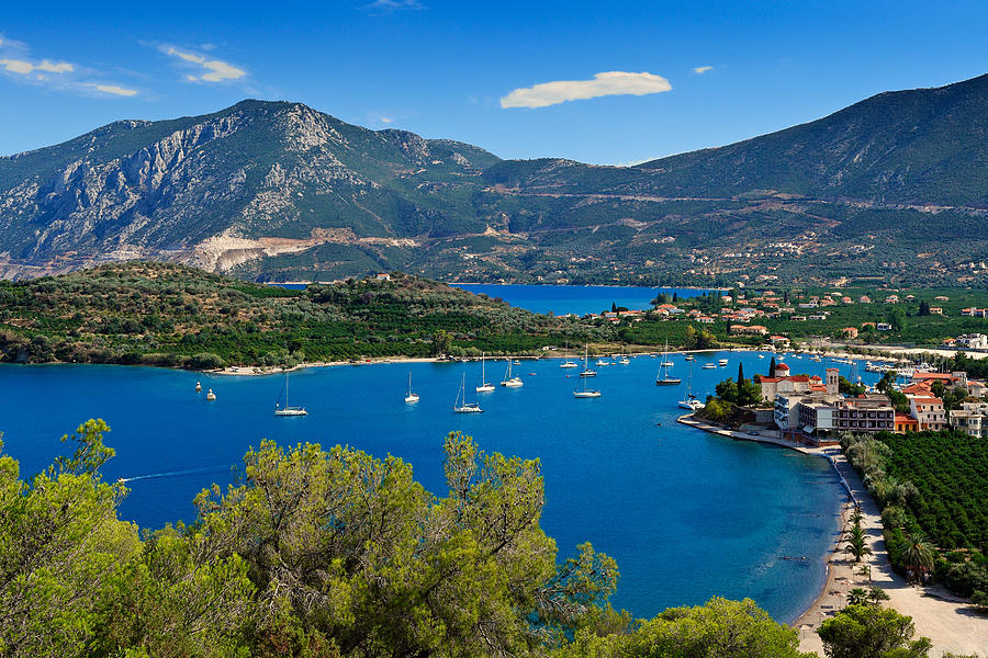 The Great Aegean Escape: Greece & Turkey Vacation
