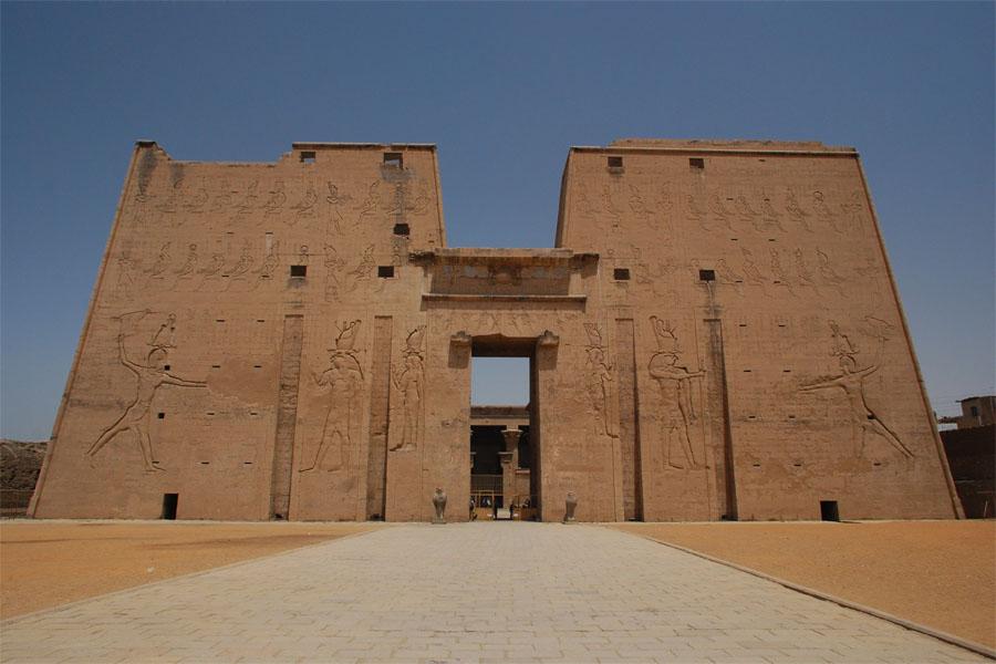 Fascinating Journey Through Jordan and Egypt