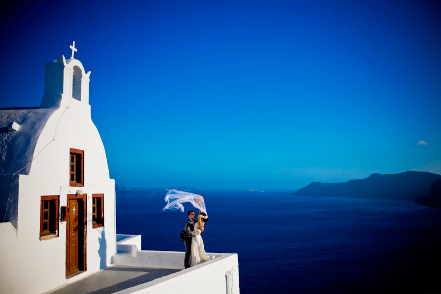 Romantic Greece Getaways: Athens, Santorini & Crete
