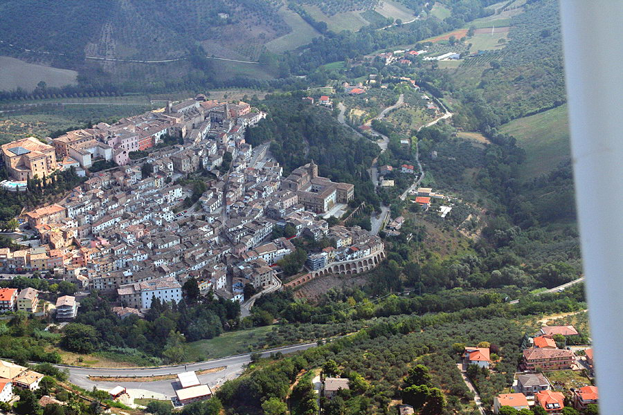 Gastronomic Traditions of Italy Tour: Cheese Making, Olive Oil Pressing & More