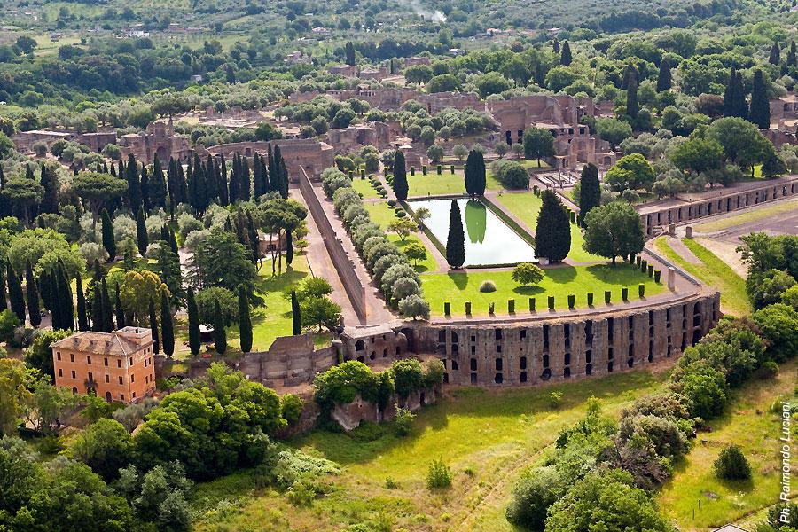 Tempio Di Apollo Roma Hotel