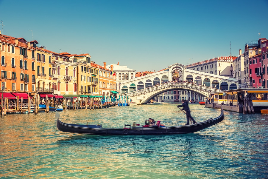 A Gourmet's Sojourn Through Northern Italy Tour