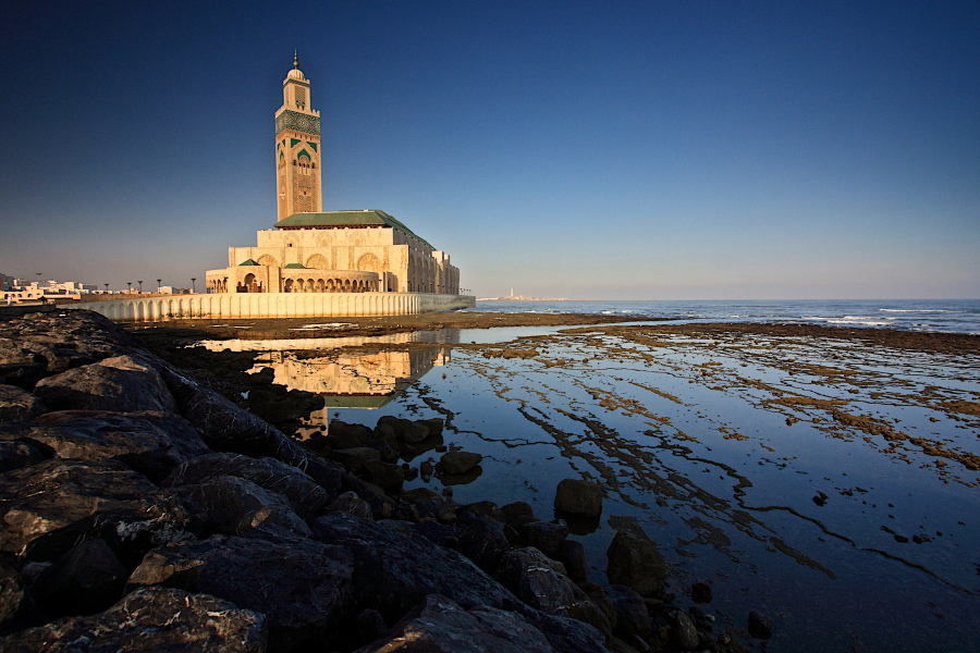 7-DAY BEST OF MOROCCO TOUR FROM CASABLANCA