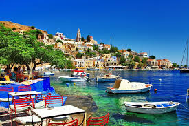 Persephone 8 Day Package For Greece