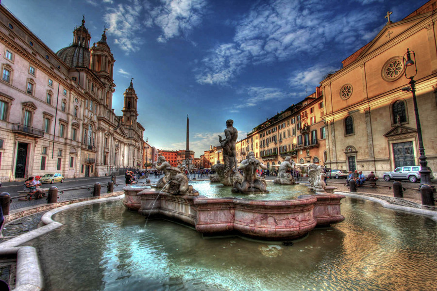 Italy Vacation Tour: Discovering Its Heart & Soul