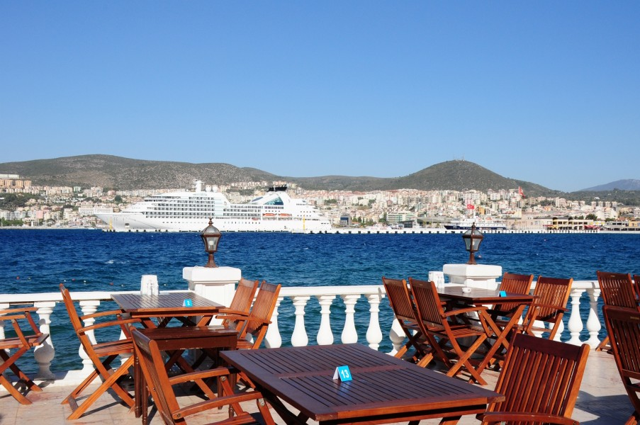 Aeolos 8 Day Package For Greece & Tukey